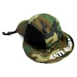 画像2: ANTI BURN CAP (CAMO) (2)