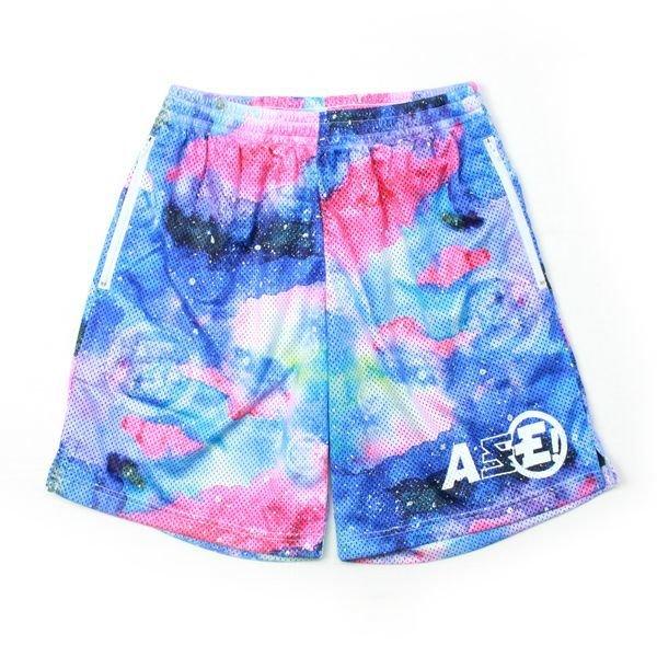 画像1: AFFめるモ! Mesh Shorts (1)