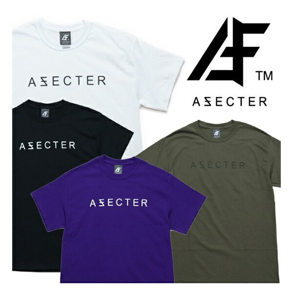 画像1: AFFECTER S/S Tee  (1)